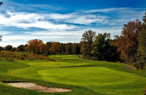 ameliorer swing golf