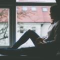 personne en dépression soignées par l'hypnose
